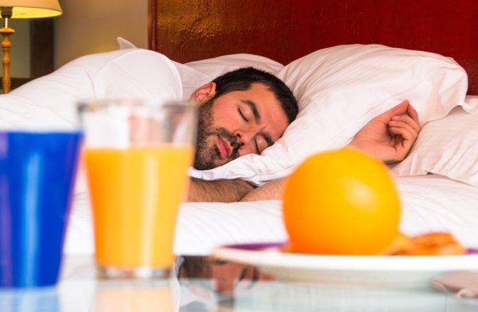 Alimentos que causan sueño