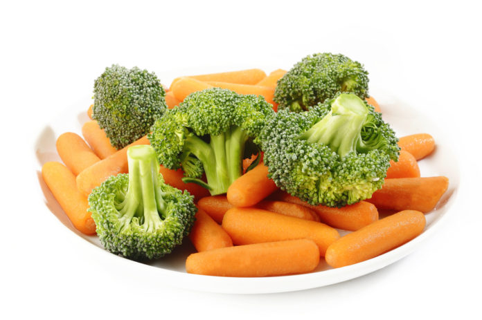 Frutas y verduras para noviembre